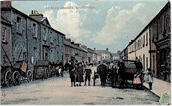 Longford Vintage Photographs