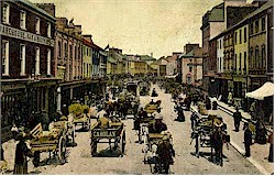 Louth Vintage Photographs