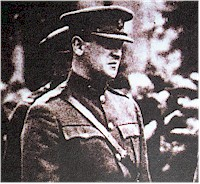 Michael Collins Irish Patriot & Statesman