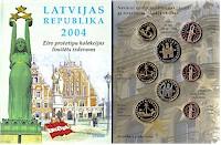 Pattern & Nostalgia Coin Sets