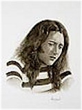 Pervaneh Matthews Sepia Art
