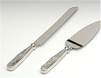 Pewter Cutlery & Tableware