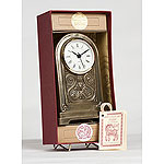 Bronze Clocks