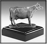 Pewter Sculptures