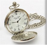 Pewter Watches Clocks Compasses