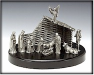 Spiritual Pewter Gifts