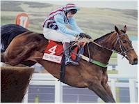 Stephen Smith - Horse Racing Oils