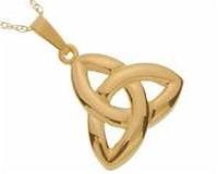 Trinity Knot Jewellery