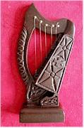 Turf Harps