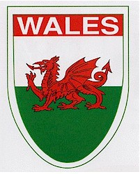 Welsh Cymru  Celtic Gift Store